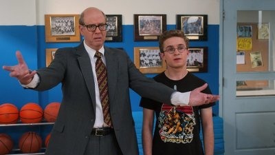 The Goldbergs - 07x11 Pickleball