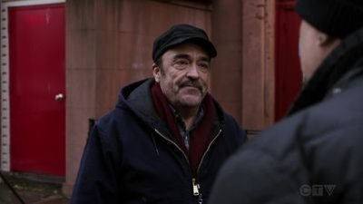 Law & Order: Special Victims Unit - 21x13 Redemption in Her Corner