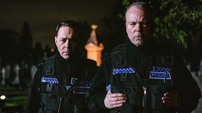 Inside No. 9 (UK) - 05x06 The Stakeout Screenshot