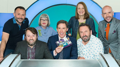 Would I Lie To You? (UK) - 13x08 Tom Allen, Geoff Norcott, Vicki Pepperdine and Esme Young