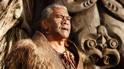 The Dead Lands (NZ) - 01x06 A Question of Identity