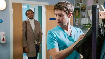 Holby City (UK) - 22x07 Series 22, Episode 7