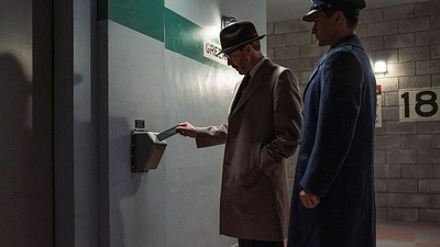 Project Blue Book - 02x08 What Lies Beneath