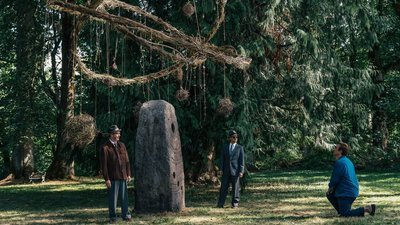 Project Blue Book - 02x06 Close Encounters