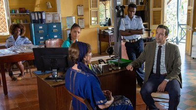 Death In Paradise (UK) - 09x08 Series 9, Episode 8