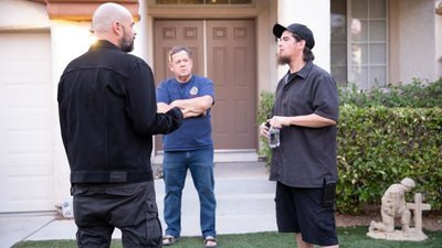 Ghost Adventures - 20x05 Goodwin Home Invasion