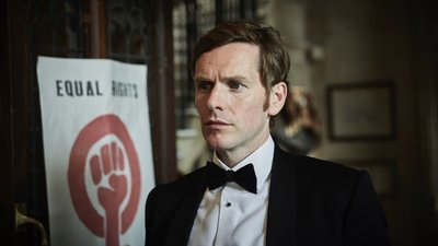 Endeavour (UK) - 07x01 Oracle
