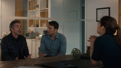 Burden of Truth - 03x07 Name Your Ghosts