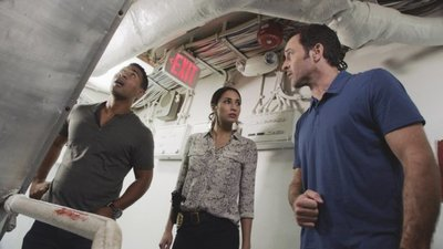 Hawaii Five-0 (2010) - 10x18 Nalowale i ke 'ehu o he kai (Lost in the sea sprays)