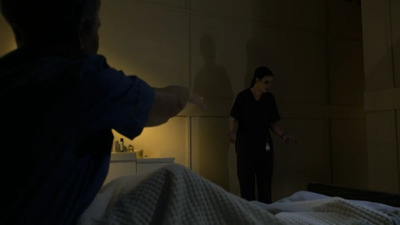 Haunted Hospitals - 02x09 Kill The Lights, The Wrong Floor and Phantom Fall