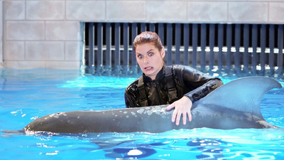 Will & Grace - 11x11 Accidentally On Porpoise