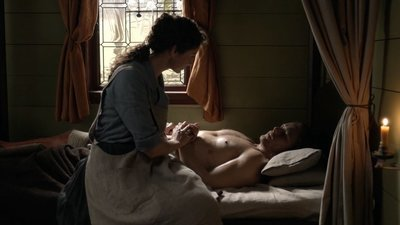 Outlander - 05x09 Monsters and Heroes