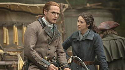 Outlander - 05x04 Company We Keep