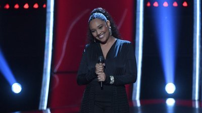 The Voice - 18x02 Blind Auditions - Part 2