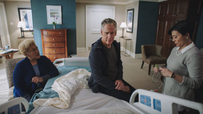 NCIS: New Orleans - 06x14 The Man in the Red Suit