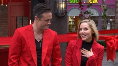 Hollyoaks (UK) - 26x35 Season 26, Episode 35