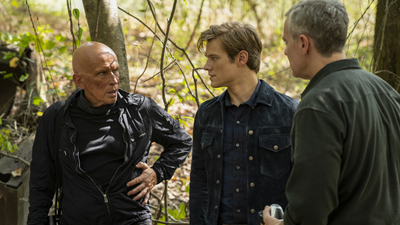 MacGyver (2016) - 04x08 Father + Son + Father + Matriarch