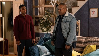 Coronation Street (UK) - 61x40 Wednesday, 19th February