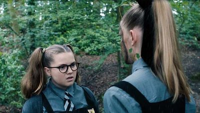The Worst Witch (2017) - 04x05 The Forbidden Tree