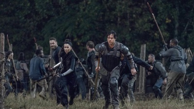 The Walking Dead - 10x11 Morning Star