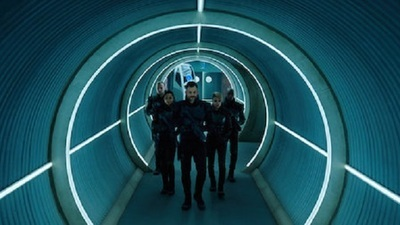 Altered Carbon - 02x02 Payment Deferred