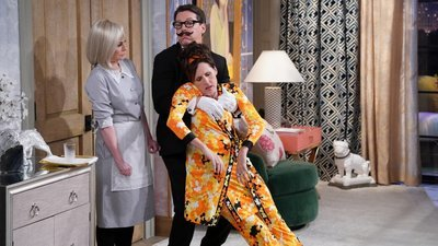 Will & Grace - 11x14 The Favourite