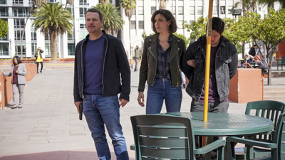 NCIS: Los Angeles - 11x18 Missing Time