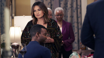 Law & Order: Special Victims Unit - 21x18 Garland's Baptism By Fire