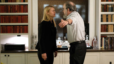 Homeland - 08x12 Prisoners of War