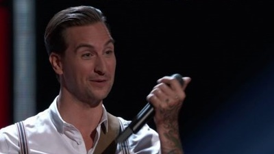 The Voice - 18x05 Blind Auditions - Part 5