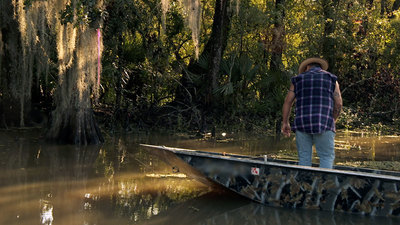 Swamp People - 11x04 Mystery in The Bayou