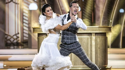 Dancing With the Stars (IE) - 04x11 Series 4, Week 11 - Final
