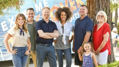 Extreme Makeover: Home Edition - 10x04 Starting From Scratch