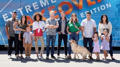 Extreme Makeover: Home Edition - 10x06 For Home and Country