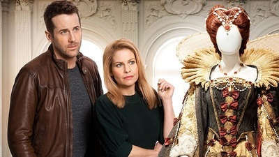 Aurora Teagarden Mysteries - 06x01 Heist and Seek