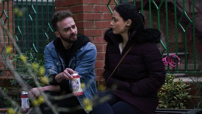 Coronation Street (UK) - 61x65 Wednesday, 25th March