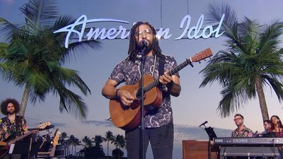 American Idol - 18x10 Hawaii Showcase and Final Judgment - Part 2