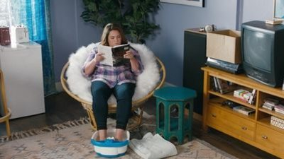 American Housewife - 04x15 In My Room