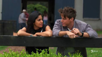 Home and Away (AU) - 33x47 Episode 7317