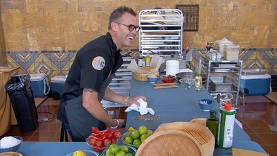 Top Chef - 17x02 The Jonathan Gold Standard