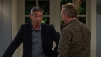 Last Man Standing - 08x17 Keep the Change
