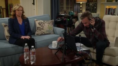Last Man Standing - 08x16 Along Came a Spider