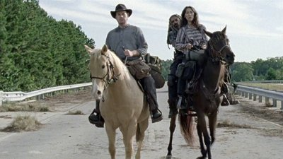 The Walking Dead - 10x14 Look at The Flowers