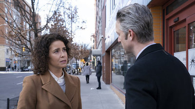 Law & Order: Special Victims Unit - 21x20 The Things We Have to Lose - Season Finale
