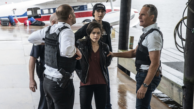 NCIS: New Orleans - 06x19 Monolith