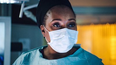 Holby City (UK) - 22x13 Series 22, Episode 13
