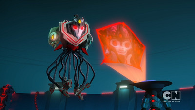 Transformers: Cyberverse - 03x14 The End Of The Universe Screenshot