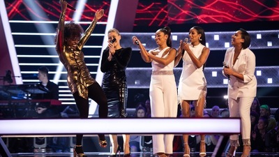 The Voice - 18x08 The Battles Part 3
