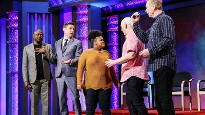 Whose Line Is It Anyway? - 16x01 Amber Riley