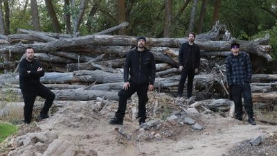 Ghost Adventures - 20x06 Haunted Hollow Forest Screenshot